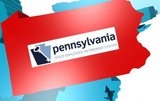 Pennsylvania Retirement System COOP Review