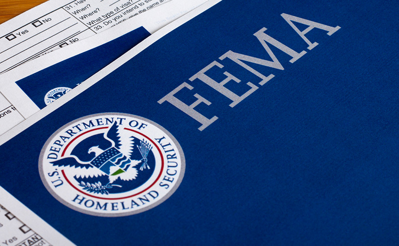 FEMA Guidance Hazard Mitigation plans